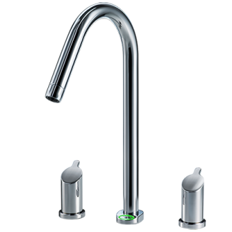 Triflow Electronic Type S Filter Tap