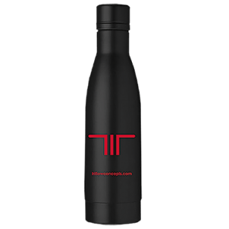 Triflow Flask