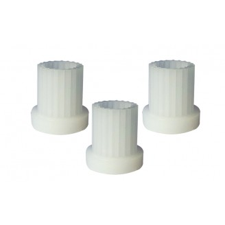 Pack of 3 Handle Verniers
