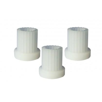 Pack of 3 Handle Verniers