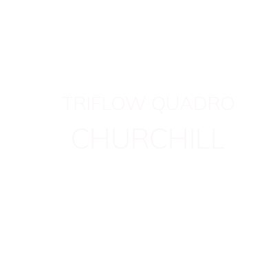 Triflow Churchill tap provides filtered and boiling water