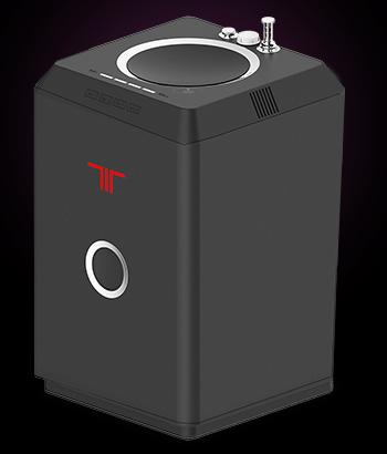 Triflow tank small2