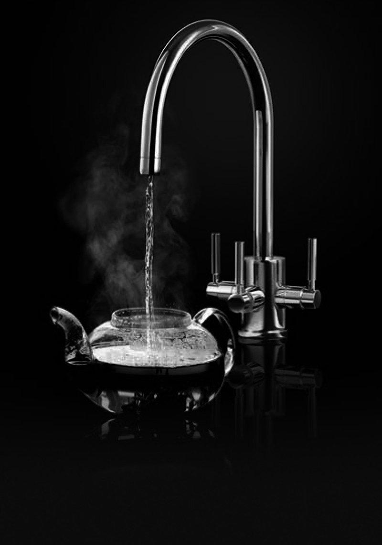 Churchill hot water