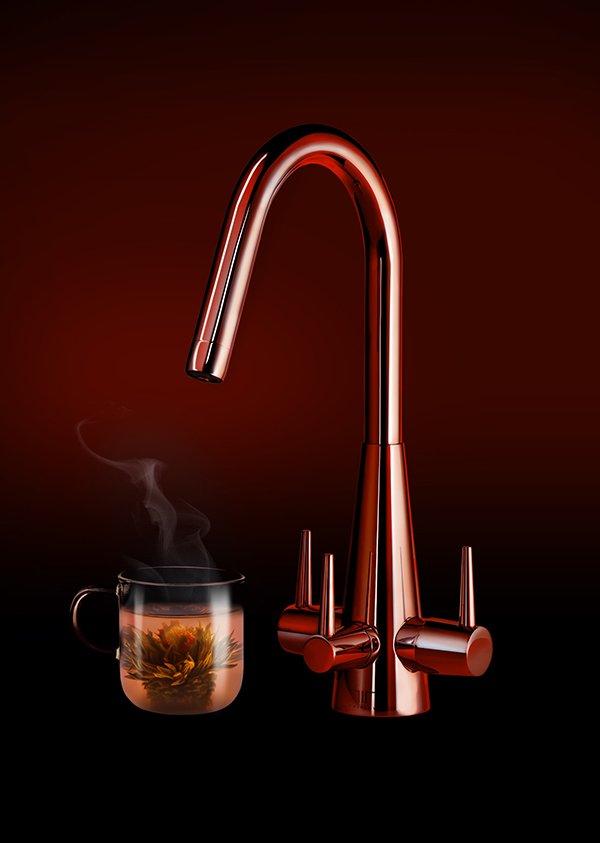 best water tap