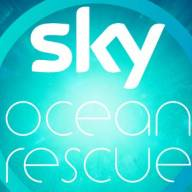 Supporting the Sky Ocean Rescue