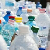 Bottled Water Contains Plastic!
